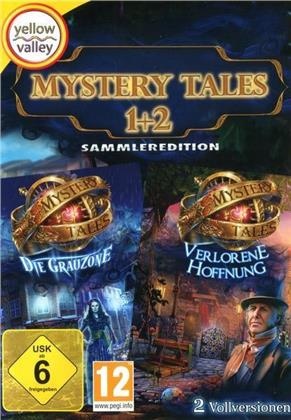 Mystery Tales 1+2