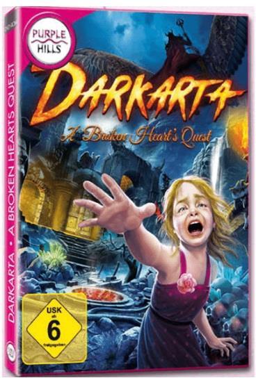 Darkarta - Broken Hearts Quest