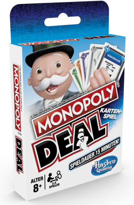 Monopoly - Deal