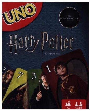 UNO Harry Potter (Spiel)