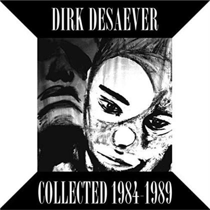 Dirk Desaever - Collected (Extended Edition, LP)