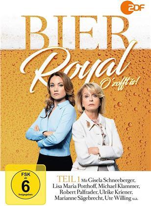 Bier Royal - Teil 1