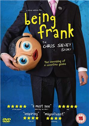 Being Frank - The Chris Sievey Story (2018)