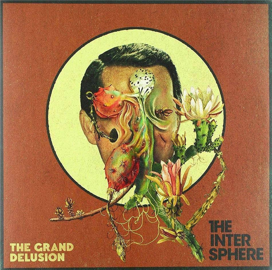 The Intersphere - Grand Delusion (2019 Reissue, 2 LPs)