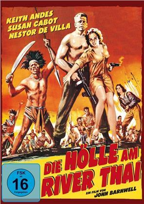 Die Hölle am River Thai (1959)