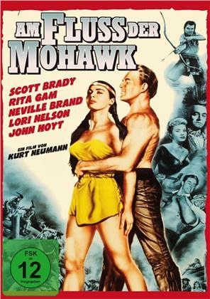 Am Fluss der Mohawk (1956)