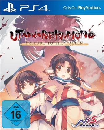 Utawarerumono - Prelude to the Fallen - (Origins Edition)