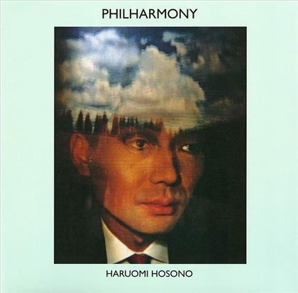 Haruomi Hosono - Philharmony + 1 Bonustrack (2019 Reissue, Remastered, Hybrid SACD)