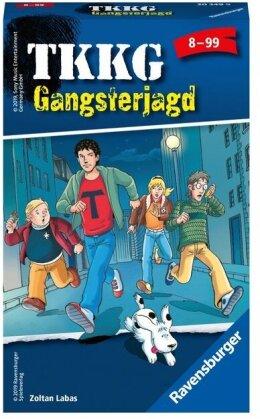 TKKG Gangsterjagd (Kinderspiel)