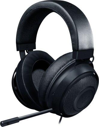 Razer Kraken Gaming Headset - black