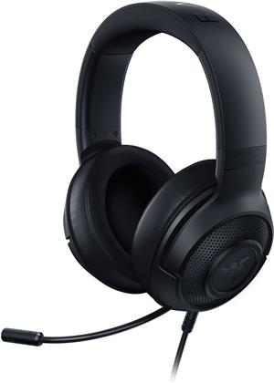 Razer Kraken X - Multi-Platform Wired Gaming Headset