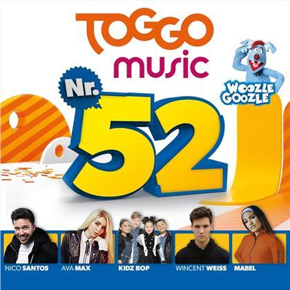 Toggo Music Vol. 52