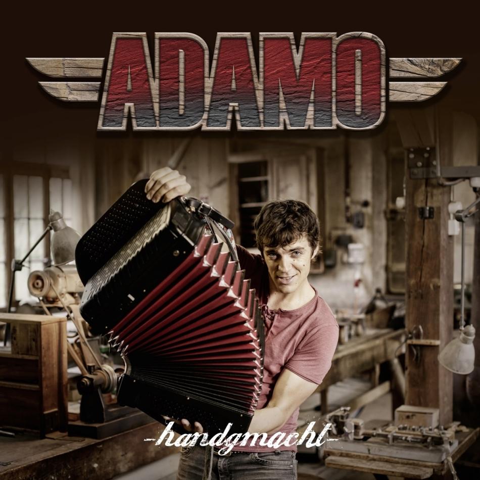 Adamo (CH) - Handgmacht