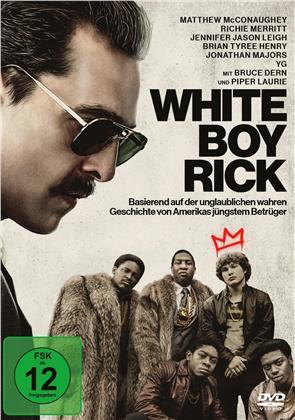 White Boy Rick (2018)