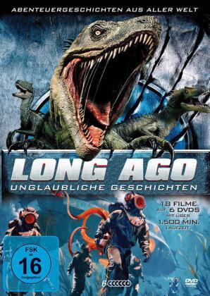 Long Ago - Unglaubliche Geschichten (6 DVDs)