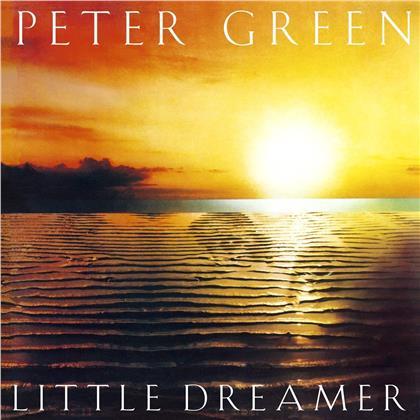 Peter Green - Little Dreamer (2019 Reissue, Music On CD)