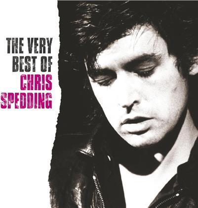 Chris Spedding - Very Best Of (2019 Reissue, Music On CD)