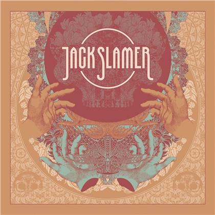 Jack Slamer - --- (Nuclear Blast, 2019 Reissue, + Bonustrack)