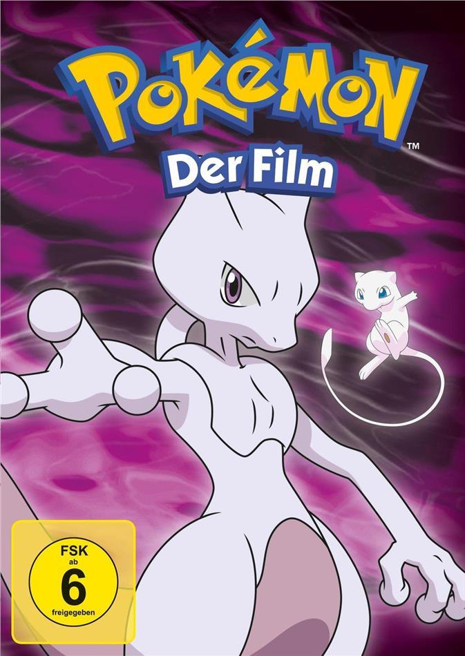 Pokémon - Der Film (1998)