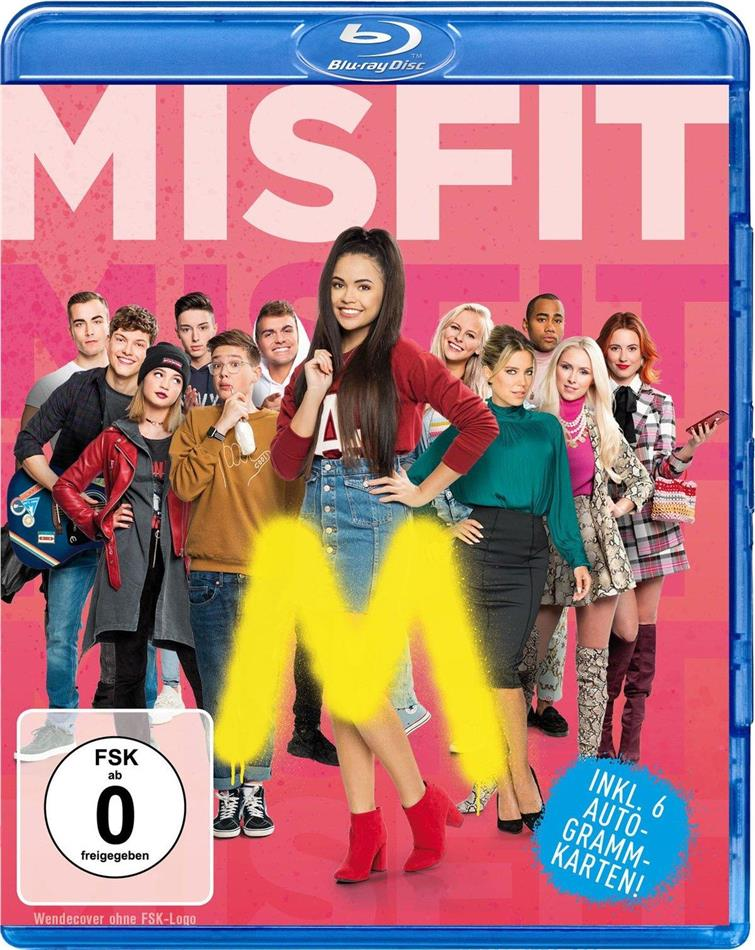 Misfit (2019)