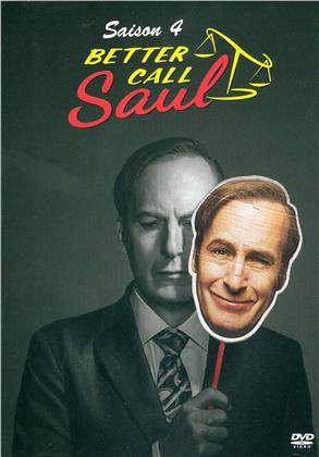 Better Call Saul - Saison 4 (3 DVD)