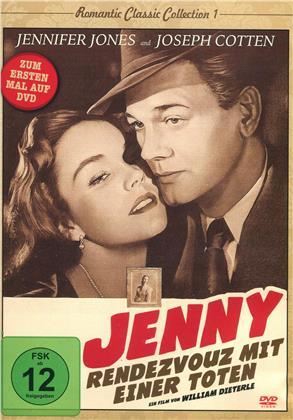 Jenny - Rendezvous mit einer Toten (1948) (Romantic Classic Collection)