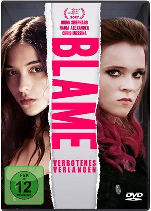Blame - Verbotenes Verlangen (2017)