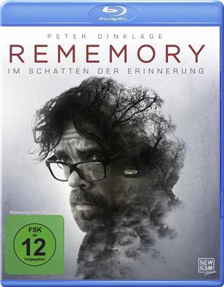 Rememory - Im Schatten der Erinnerung (2017)