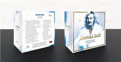 James Last - Album Collection (25 CDs)