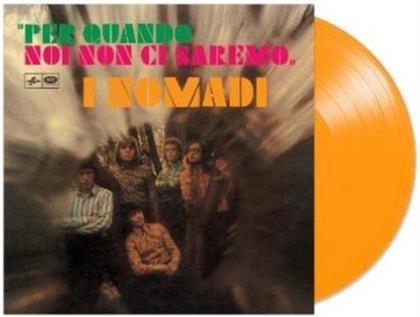 I Nomadi - Per Quando Noi Non Ci Saremo (2019 Reissue, Colored, LP)