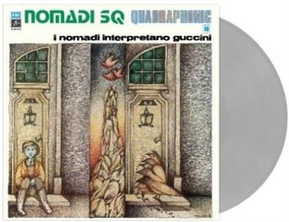 I Nomadi - Interpretano Guccini (2019 Reissue, Colored, LP)