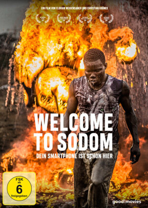 Welcome to Sodom (2018)