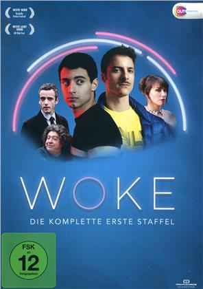 Woke - Staffel 1 (Queer Cinema, Out Collection)