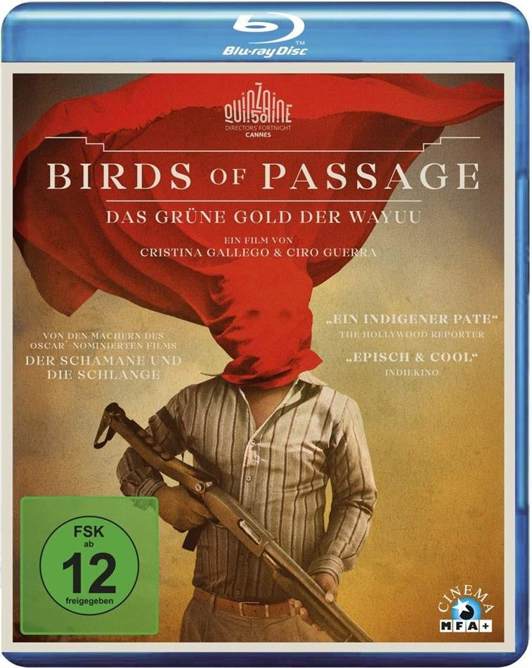 Birds of Passage - Das grüne Gold der Wayuu (2018)