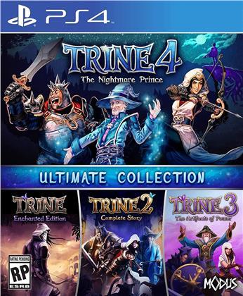 Trine - The Ultimate Collection (Édition Limitée)
