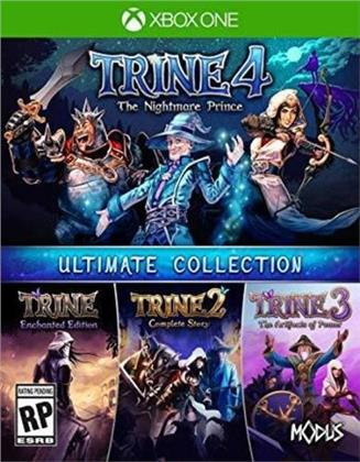 Trine - The Ultimate Collection (Édition Limitée)