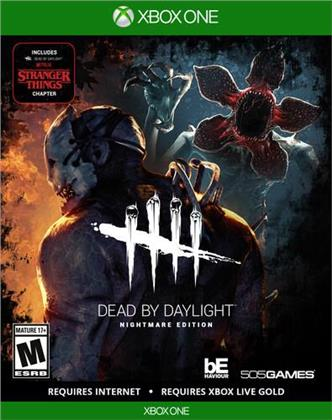 Dead By Daylight (Limited Edition)