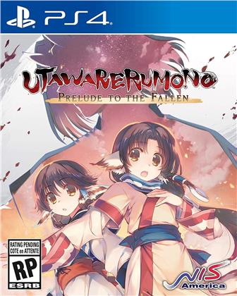 Utawarerumono - Prelude To The Fallen