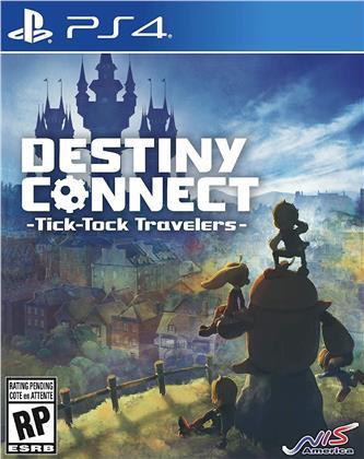 Destiny Connect - Tick-Tock Travel