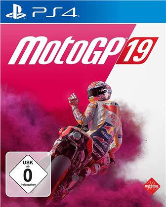 MotoGP 19 (German Edition)