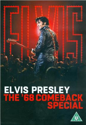 Elvis Presley - The '68 Comback Special (50th Anniversary Edition, Remastered)