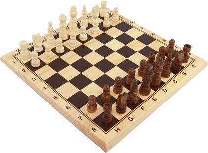 Schachspiel 29x29 cm