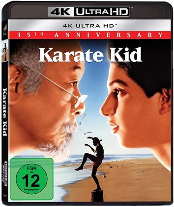 Karate Kid (1984) (35th Anniversary Edition)