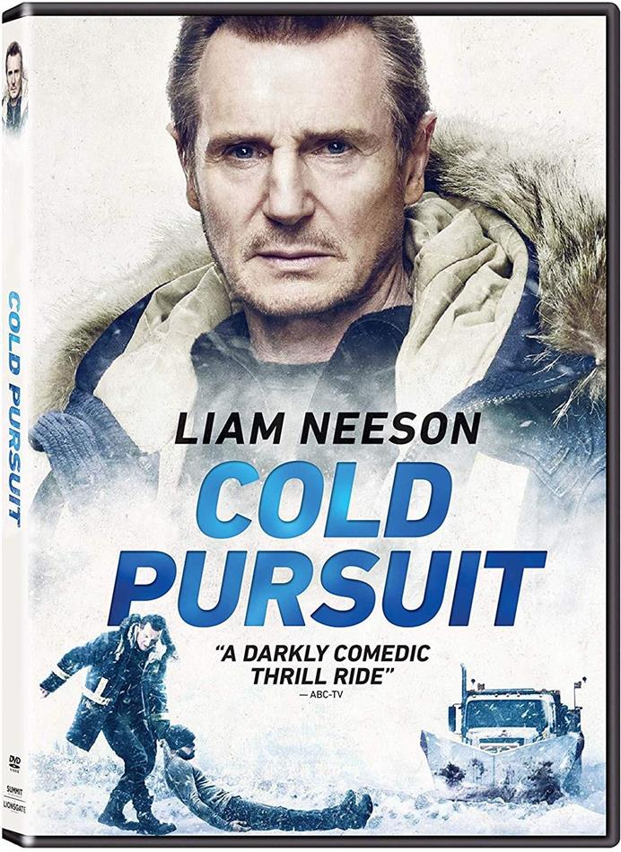 Cold Pursuit (2019)
