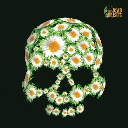 The Dead Daisies - --- (2019 Reissue, 2 LPs)