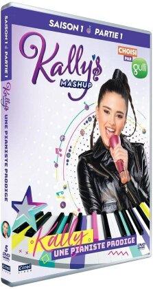 Kally's Mashup - Saison 1 - Partie 1 (5 DVDs)