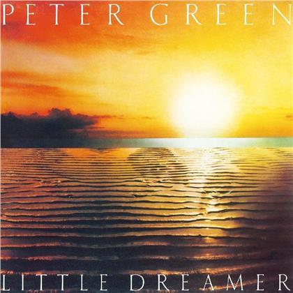 Peter Green - Little Dreamer (Music On Vinyl, 2019 Reissue, Solid Orange & Solid Yellow Mixed Vinyl, LP)