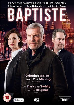 Baptiste - Series 1 (2 DVDs)