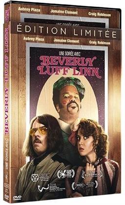 Une soirée avec Beverly Luff Linn (2018) (Limited Edition)