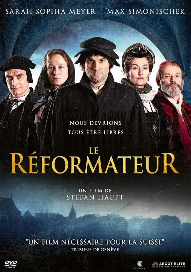 Le Réformateur (2018)